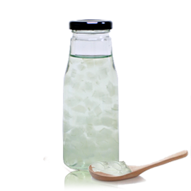 Aloe Vera Drink in canned,glass bottle and PET bottle (OEM)